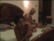 Sexo en casa con la vecina tetona