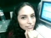 Video editado de una cogida con mi Laura