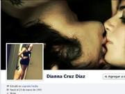 Una morrita de facebook que le gusta por el culo