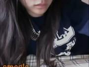 Deliciosa jovencita y webcamer Mexicana