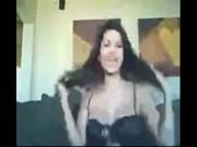 Martitha una tetona caliente que tengo en Skype