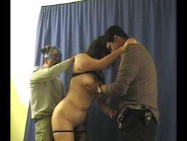 Otro video porno con una madura hecho en Mexico