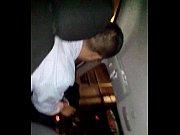 No le importo sacarme la verga y chuparla en el taxi #LadyTaxi