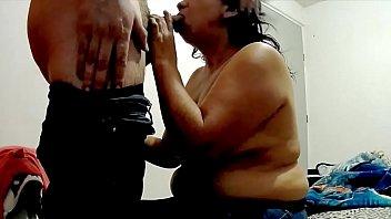 Señora de los tacos en Xalapa, la chupa y coge chido